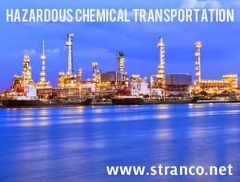 Stranco Solid Waste - A Junk Removal Company: 10 Safety Tips to Deal with Hazardous Chemical Transportation!   Importance of Garbage Removal Services   Scoop.it