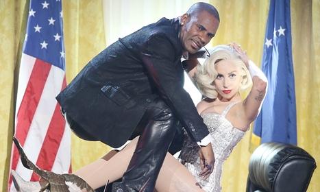 Lady Gaga, Miley Cyrus and the rape generation | Littérature et autres | Scoop.it