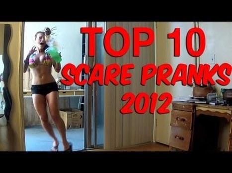 Un top 10 des farces effrayantes de l'année 2012 | Trollface , meme et humour 2.0 | Scoop.it