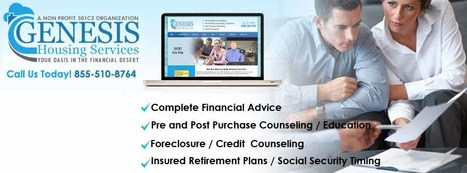 """FHA """"Back to Work"""" Pre-purchase Counseling – 