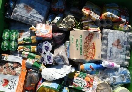Gaspillage alimentaire: dix initiatives testées en France !   Réglementation alimentaire   Scoop.it