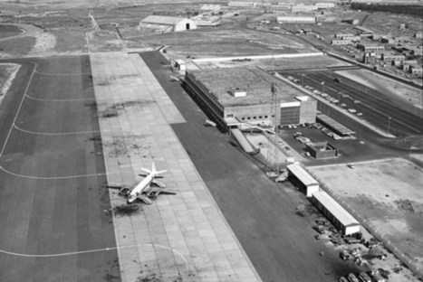 Bold plan to regenerate derelict Nicosia airport - Cyprus Mail | Cyprus Green | Scoop.it
