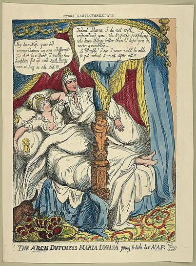 The Broadside » British propaganda: the Napoleon myth ...   Napoleon  Bonaparte   Scoop.it