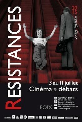 RMLL 2015 et Résistances : Framasoft en Festivals ! - @ Brest | Coopération, libre et innovation sociale ouverte | Scoop.it