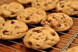 Chocolate Recipe - Crunchy Chocolate Chip Cookies | healthregards.com | Latest Health News | Scoop.it