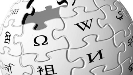 Wikipédia a plus de 1,5 million d'articles en français !   Seniors   Scoop.it