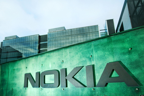 Leaked photos finally reveal Nokia's $7.2 billion phone - BGR | Mobile Stuff | Scoop.it