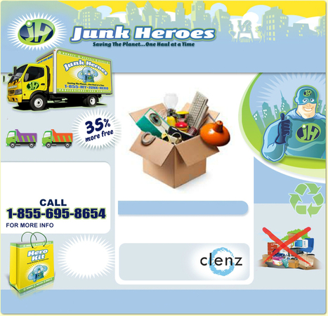 Hire Cost Effective Trash Removal Services | Junk removal philadelphia | Scoop.it