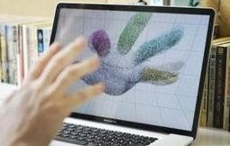 Leap Motion: bestuur computers met handbewegingen - Freshgadgets | Exploratie ICT trends | Scoop.it
