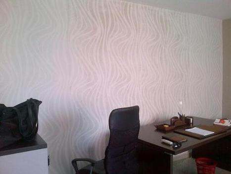Delon Paris Décoration papier peint Maroc  #papierpeint #Rabat #Casablanca #Meknès #Agadir #Maroc | Papier peint Maroc | Scoop.it