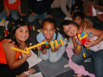 STEM Makes Its Way into ElementarySchools   Design Thinking Lessons   Scoop.it