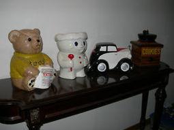 Collector and/or Dealers 100 Cookie Jars | art, collectibles | Mississauga / Peel Region | Kijiji | Art | Scoop.it