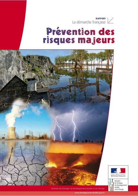 La démarche française de prévention des risques majeurs - Rapport complet | architecture..., Maisons bois & bioclimatiques | Scoop.it