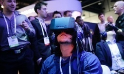 Facebook closes its $2bn Oculus Rift acquisition. What next? | Acquisitions | SocialMedia | Social Media and its influence | Scoop.it
