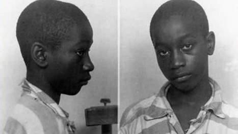 Nieuw proces voor 14-jarige die geëxecuteerd werd? | actua sibel | Scoop.it