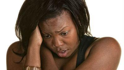 Domestic violence victim turned victor Asia Smith and mental health ... | Black women | Scoop.it