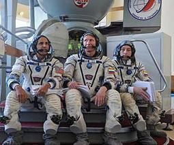 Roscosmos to Set Up National Manned Spaceflight Center | More Commercial Space News | Scoop.it