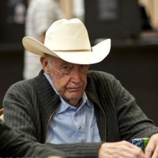 Doyle Brunson Suffering From Cancer | This Week in Gambling - News | Scoop.it