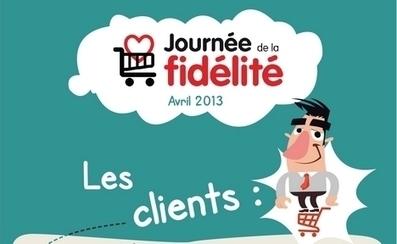 Fidélité : les Français ne se sentent pas considérés | E-business and marketing | Scoop.it