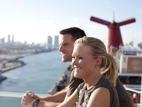 10 tips for a romantic cruise getaway - USA TODAY   Travel Exotics of the world   Scoop.it