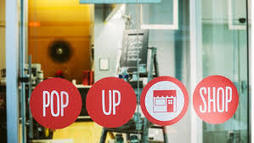 Is Pop-Up Retail the Solution for Sustainable Fashion? | Sustain Our Earth | Scoop.it