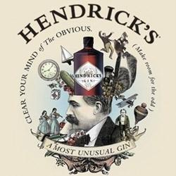 Hendrick's Curiositorium | More Than Just A Supermarket | Scoop.it