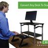 Adjustable Ergonomic Stand Up Desk