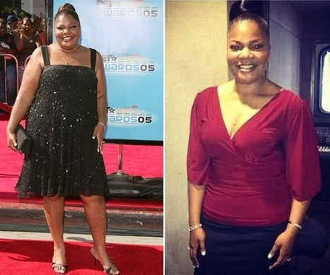 Mo'Nique's Weight Loss — See Her Stunning Before & After Pics ... | How To Lose Weight And Burn Belly Fat | Scoop.it