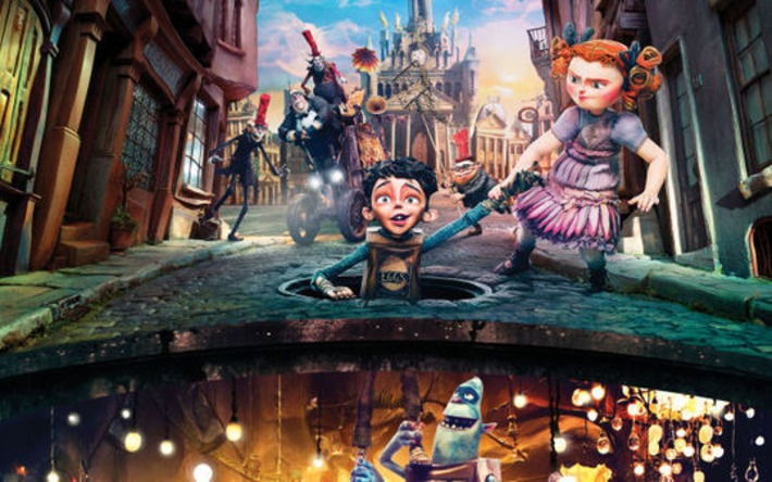 Boxtrolls Is A Movie For Uncivilized People Of All Kinds - io9 | Machinimania | Scoop.it