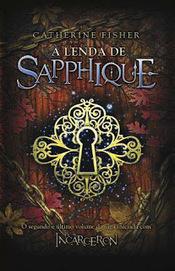 Sombra dos Livros: Já está aí a Lenda de Sapphique | Ficção científica literária | Scoop.it