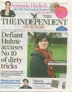 January 2012 DES UK Media Coverage | DES Daughters | Scoop.it