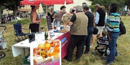 Les saveurs avec les Jeunes agriculteurs - Midi Libre | TRADOPTIMUM | Scoop.it