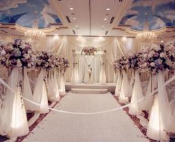 Chicago Wedding Reception Venue: Tasteful, Elegant & Unique Banquet Hall | Chicago wedding receptions | Scoop.it