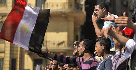 Egypt's Hosni Mubarak decries 'falsehood, slander and defamation' | Coveting Freedom | Scoop.it