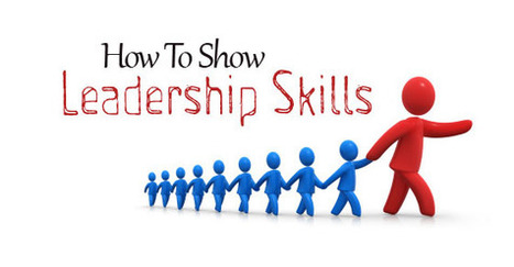 How to Show Leadership Skills: 4 Important Stages - WiseStep | Career Empowerment | Scoop.it