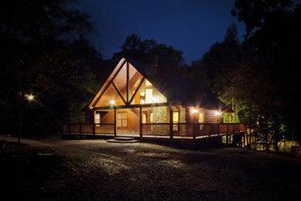 Panther Creek 2 Bedroom Cabin - Sundown Cabin Rentals | Panther Creek 2 Bedroom Cabin - Sundown Cabin Rentals | Scoop.it
