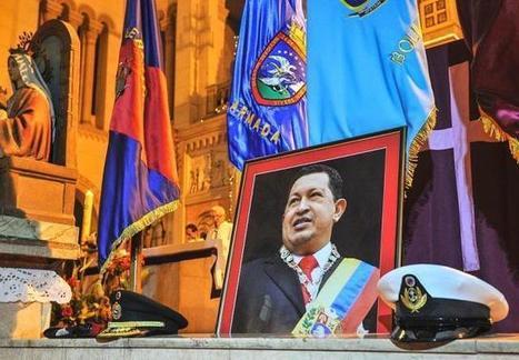 Venezuela : l'après Chavez a commencé | Venezuela | Scoop.it