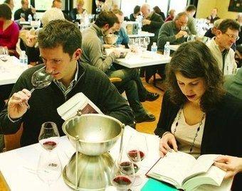 Dégustation : il ne fallait pas manquer de nez - L'Est Eclair | Aube en Champagne | Scoop.it