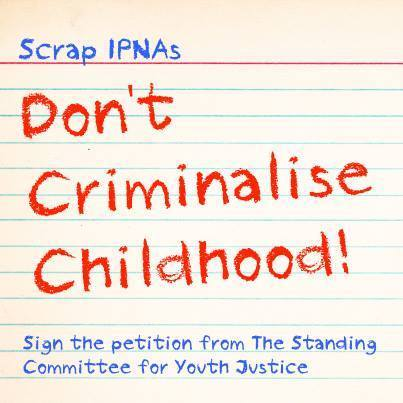 stop-punishing-children-for-being-children | SocialAction2014 | Scoop.it