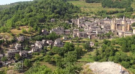 VOIR OU REVOIR Cap sur le Rouergue, un pays de caractère | L'info tourisme en Aveyron | Scoop.it