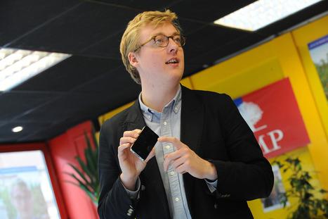 Dunkerque : sur les réseaux sociaux, les candidats dégainent des armes non conventionnelles | MichelDelebarre2014 | Scoop.it