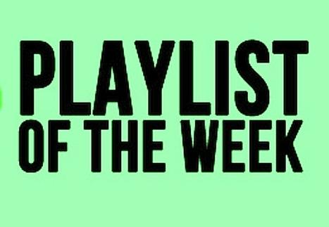 Believe Digital: Spotify playlists can't break an artist alone | It's just the beginning | Scoop.it