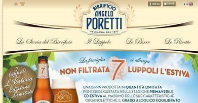 Varese, porte aperte al Birrificio Poretti - InInsubria | eventi varese | Scoop.it
