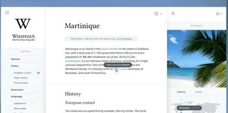 Las Mejores Herramientas y Recursos para usar Wikipedia | AgenciaTAV - Asistencia Virtual | Scoop.it
