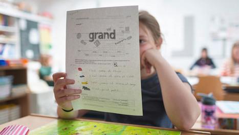 Fremdsprachen: «Je früher, desto besser» – stimmt das? | Lehrplan 21 – News | Scoop.it
