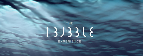 iBubble: The World's First Underwater Camera Drone • Scuba Diver Life | DiverSync | Scoop.it