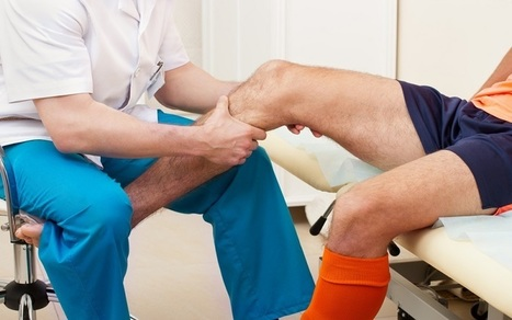 What Are the Benefits and Latest Methods of Sports Physiotherapy?   Head2Toe   Scoop.it