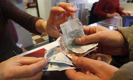 Le SMIC devrait connaître une très légère augmentation au 1er janvier | ECONOMIE ET POLITIQUE | Scoop.it