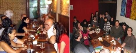 Crece el intercambio de idiomas y culturas en los bares de Rosario | Rosario3.com | Todoele - ELE en los medios de comunicación | Scoop.it