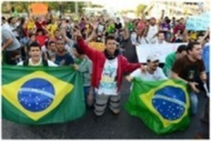 Brazil: Extractive Capitalism and the Great Leap Backward